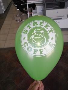 Кулька (Street Coffee)